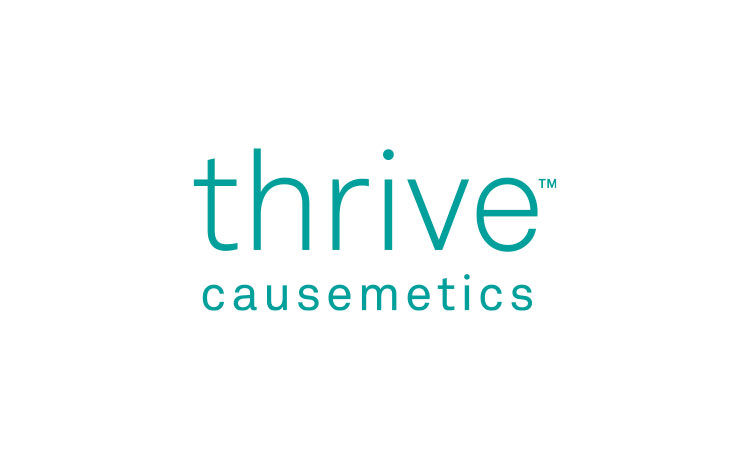 Thrive Causemetics Giveaway