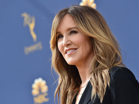 Felicity Huffman Is 'Moving Ahead with Her Life' After Serving Time