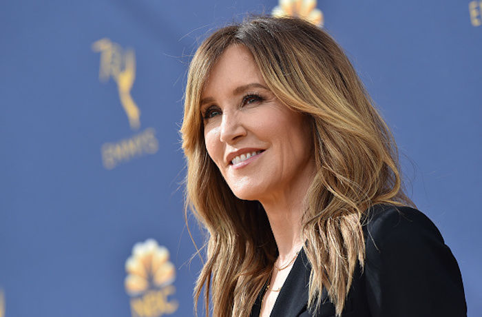 Felicity Huffman Details Her Side of the College Admissions Scandal