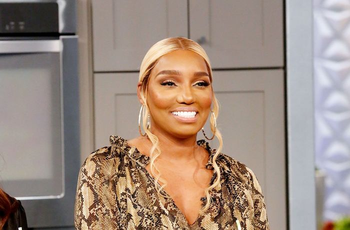 NeNe Leakes Shares That Husband Gregg Is Cancer-Free