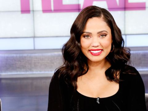Ayesha Curry Reveals How Postpartum Depression Led to 'Rash Decision' to Get…