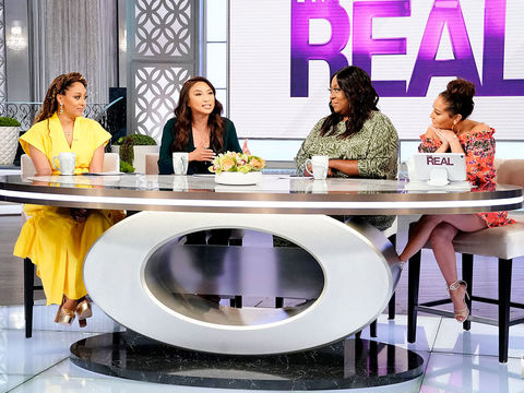 Jeannie Offers Wendy Williams Some Advice on How To Back Into The Dating Scene