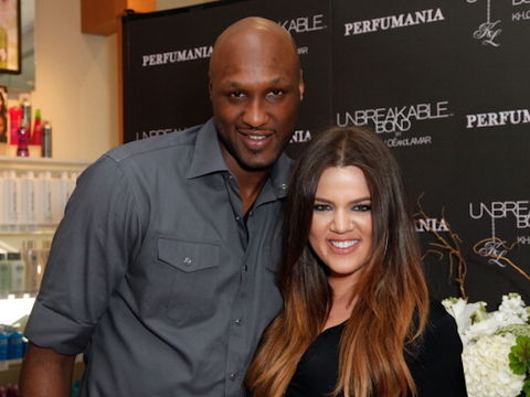 Lamar Odom Opens Up About Living with Regret for Cheating on Khloé Kardashian