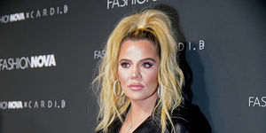 Khloé Kardashian Claps Back at Comments About Daughter True