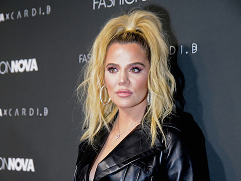 Khloé Kardashian's Sisters Want Her to Have a 'Drama-Free' Year