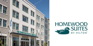 Homewood Suites by Hilton Is The Perfect Home…
