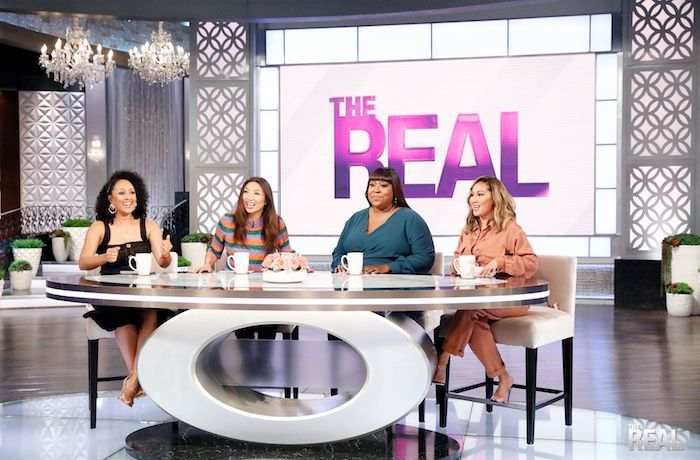 'The Real' Hosts Reveal What the Current Chapter of Their Lives Would Be Called