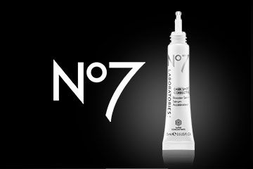 NEW No7 Laboratories Dark Spot Correcting Booster Serum