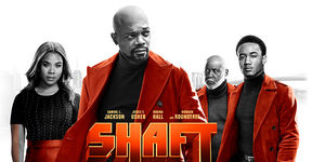 "New Generation of ""Shaft"" Hits Theatres June 14th"