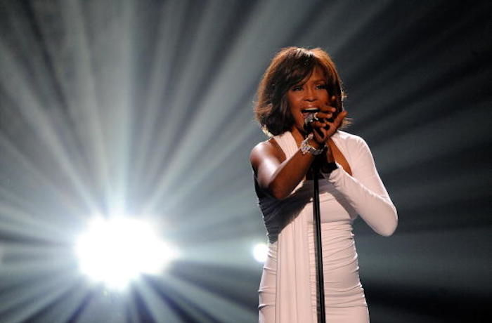 New Whitney Houston Song Drops 7 Years After Her Death