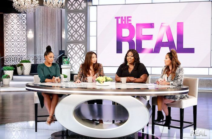 The Ladies of 'The Real' on What #RelationshipGoals Actually Are
