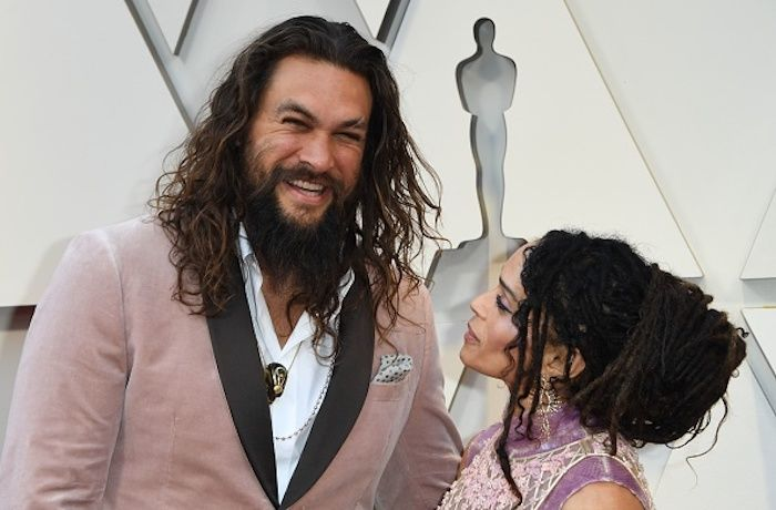 Lenny Kravitz Says Jason Momoa Is Like a 'Brother,' Talks About Their Blended Families