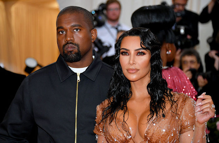 Kim Kardashian Shares New Close-Up Photo of Baby Psalm
