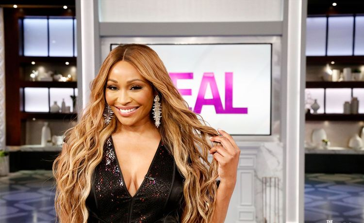 Cynthia Bailey Sparks Engagement Rumors with Recent Vacation Posts