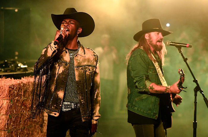 Aww! Lil Nas X Surprises Elementary School with Epic 'Old Town Road' Performance