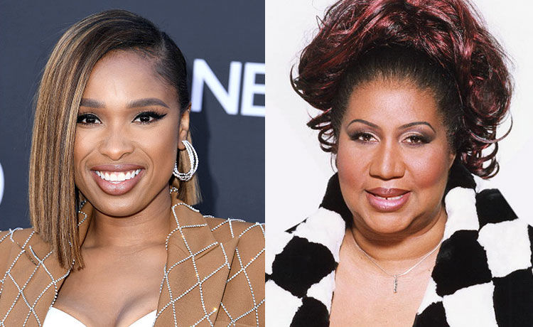 How Sweet the Sound! Jennifer Hudson Paid Tribute to Aretha Franklin at the Pulitzer Prize Ceremony