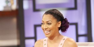 La La Anthony Pens Sweet Message in Honor of Carmelo's Birthday