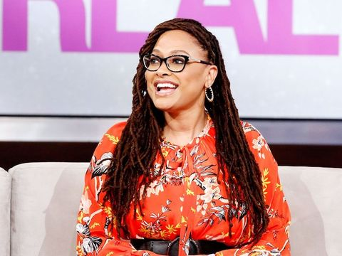Here's Why Ava DuVernay Doesn't Like Being Called 'Auntie'