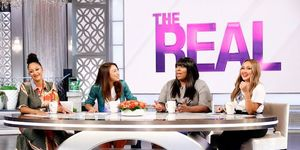 'The Real' Hosts Talk Long-Term Relationship Laziness