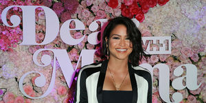 Cassie Gushes About Her Excitement for Motherhood
