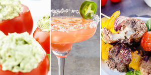 Fun Recipes for Your Summer Festivities!