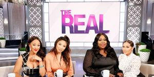 Does Liking Spicy Food Spice Up Your Sex Life? 'The Real' Chats About the…
