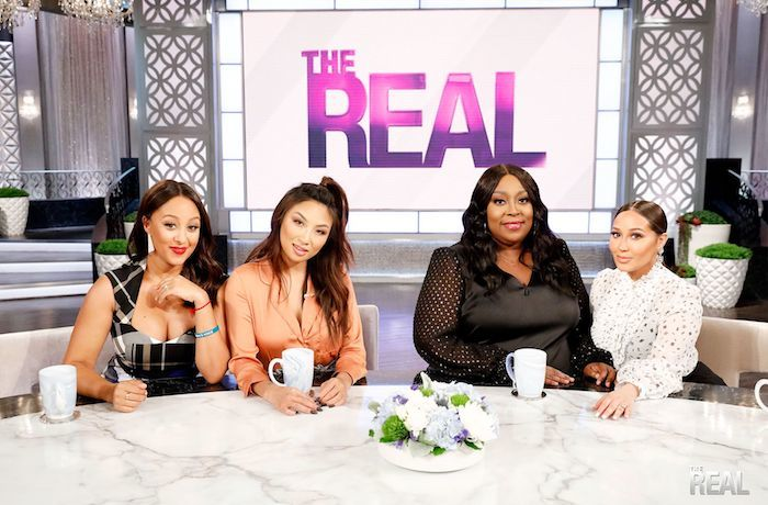 Does Liking Spicy Food Spice Up Your Sex Life? 'The Real' Chats About the Theory!