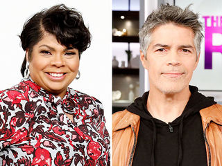 April Ryan, Esai Morales