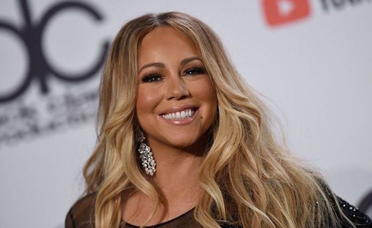 Mariah Carey's Daughter Wanted to Go on a Shopping Spree Where?