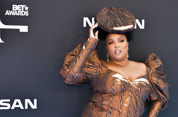 Can't-Miss Fashion from the BET Awards Blue Carpet!