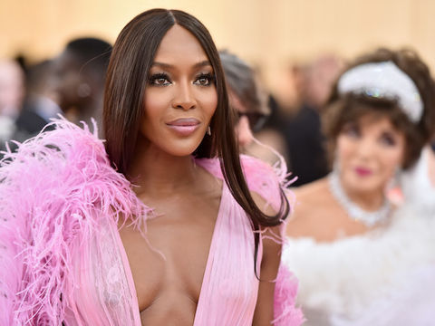 Naomi Campbell Speaks Out on How Diversity Has Evolved in Modeling