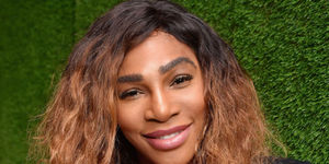 Serena Williams Had This to Say to Critics Who Think She Should Focus on Tennis…