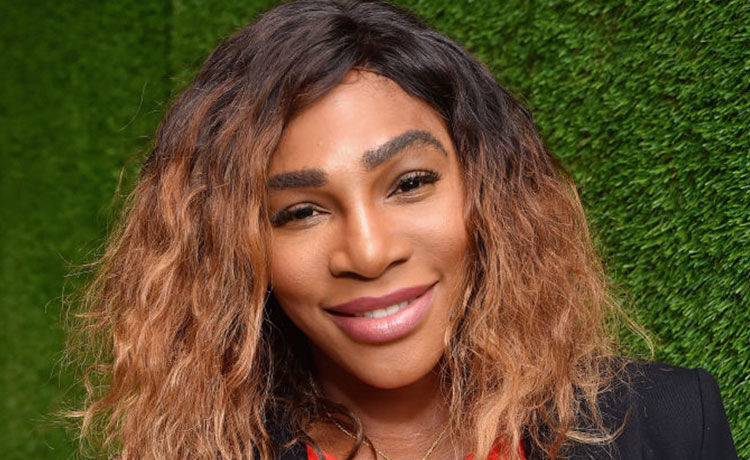 Serena Williams Appears in Stunning, Unretouched Photos for Harper's Bazaar