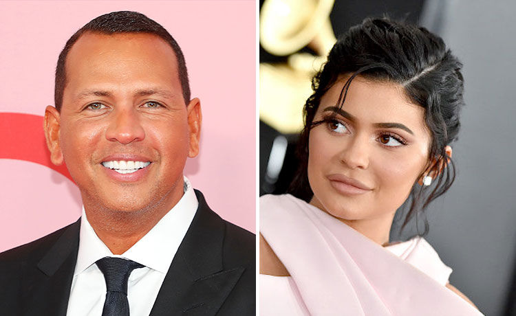 Kylie Jenner Claps Back at A-Rod's Met Gala Comments, and He Responds!