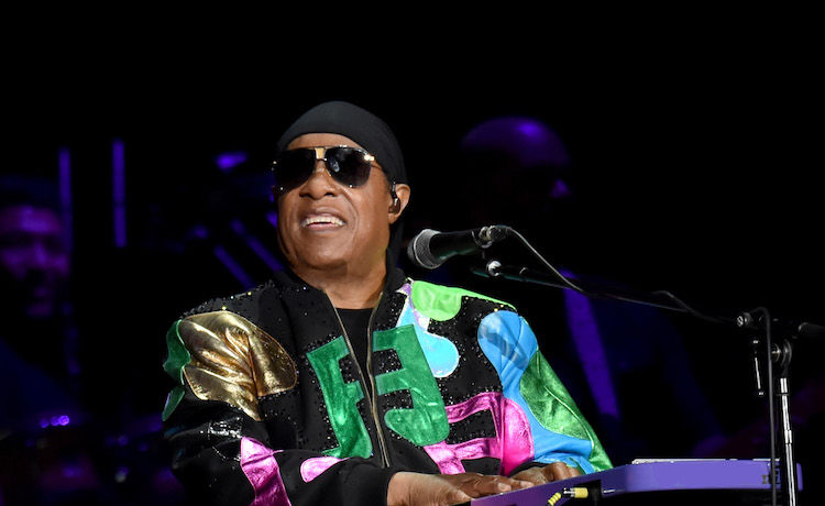 Stevie Wonder Announces He's Getting a Kidney Transplant