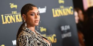 Beyoncé Wowed at 'Lion King' Premiere, and Released a New Song from the…