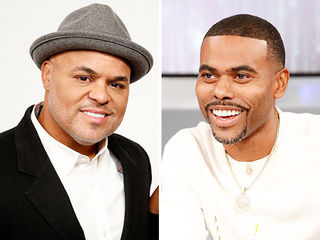 Israel Houghton, Lil Duval