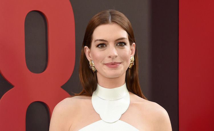 Anne Hathaway Announces Pregnancy with Message for Those Dealing With Fertility Issues