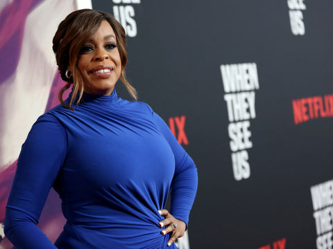Niecy Nash Apologizes to Her Herself in Post Promoting Self-Love