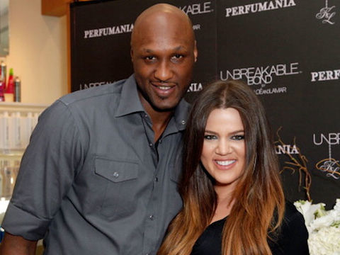 Khloé Kardashian Is 'Happy' for Lamar Odom and His Engagement to Sabrina…