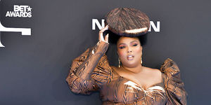 Lizzo Declares She Is 'So Much More Than' Her Body!