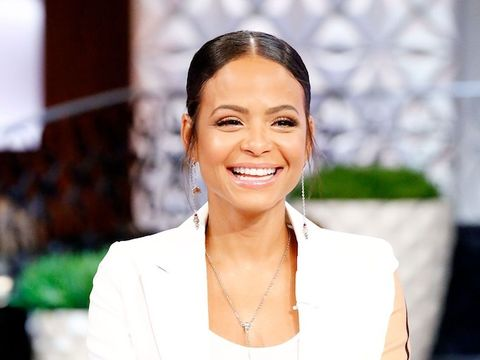 Christina Milian Gives Birth to Second Child!