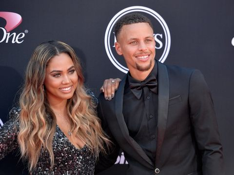 Stephen & Ayesha Curry's Anniversary Posts Will Warm Your Heart!