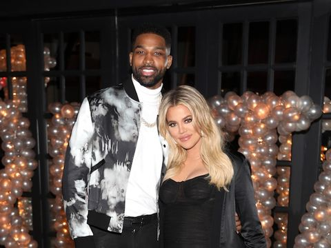 Tristan Thompson Leaves Flirty Message on Ex Khloé Kardashian's IG!