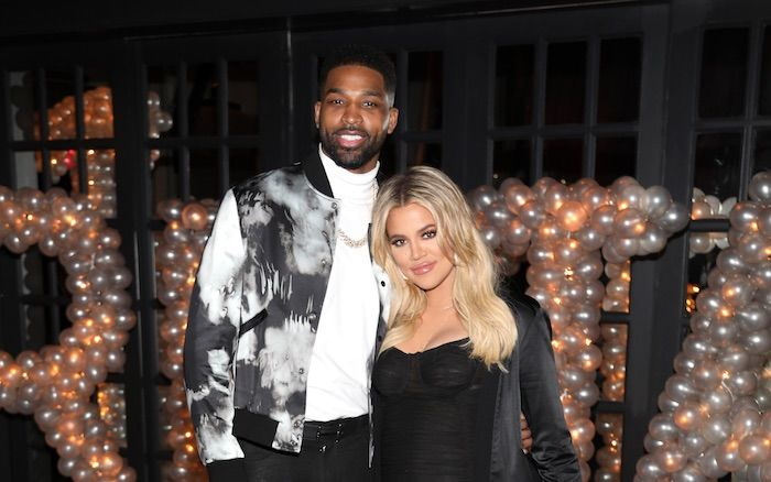 Tristan Thompson Shuts Down Rumors He Cheated with Khloé