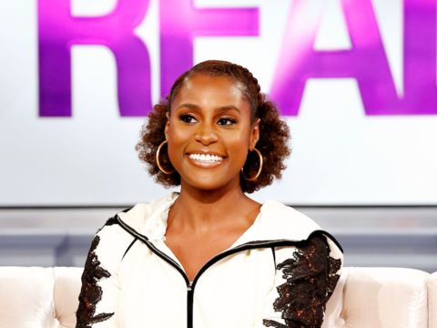 Issa Rae Shades All-Male Best Director Oscar Nominees