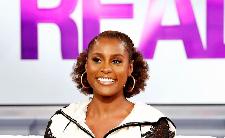 Issa Rae Hosted a Star-Studded Yacht Party (Again!)