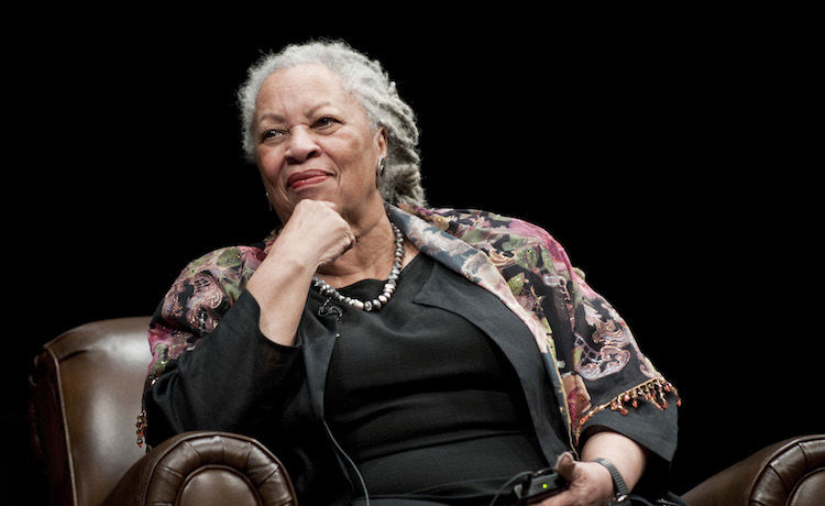 Shonda Rhimes, Danielle Brooks, Gabrielle Union and More React to Toni Morrison's Death
