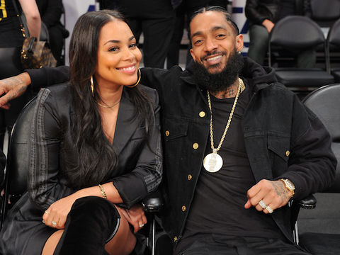 Lauren London Emphatically Denies Diddy Dating Rumors