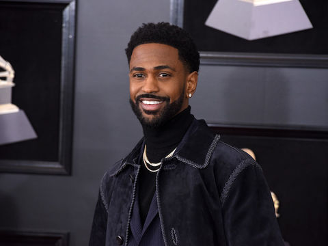 Big Sean Donates $100K Recording Studio to Detroit Boys & Girls Club